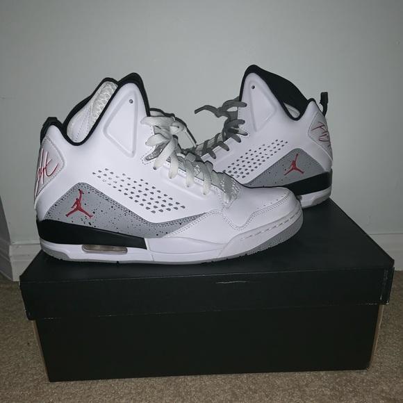 Jordan Shoes   Jordan Sc3 White Cement